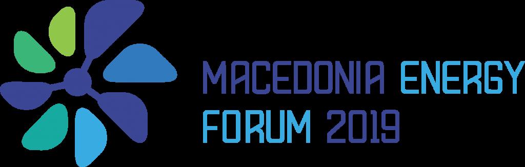 MACEDONIA ENERGY FORUM 2019